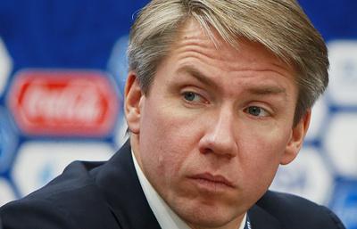 Сорокин: готовность Самары к чемпионату мира 2018 года оценивается как высокая
