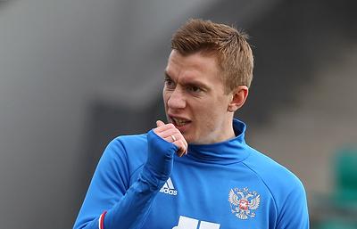 Футболист Семенов: сборная Франции для команды России опасней, чем бразильцы