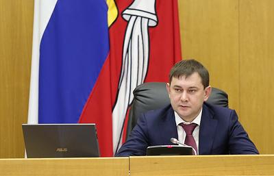 Владимир Нетёсов: в задачах президента регионам отведена одна из ключевых ролей