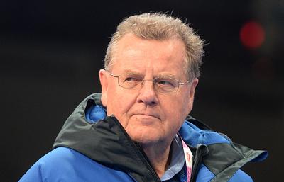 Глава FIL заявил, что готов провести в Сочи в 2019 году этап Кубка мира по санному спорту