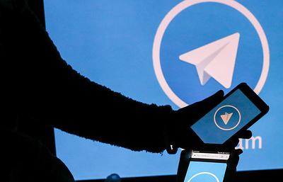 История блокировки Telegram в России