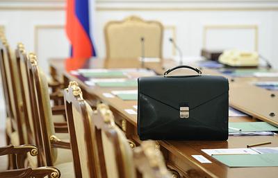 Декларации госслужащих РФ о доходах. Досье