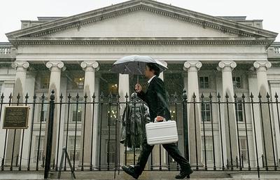 Министры финансов России и США встретились в Вашингтоне и обсудили санкции