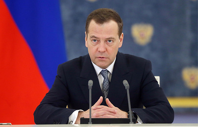 Медведев выразил соболезнования в связи со смертью Нины Дорошиной