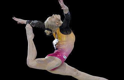 Мельникова не ожидала, что станет четырехкратной чемпионкой РФ по спортивной гимнастике