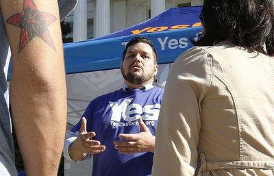 СМИ: сторонникам независимости Калифорнии разрешили начать сбор подписей для голосования