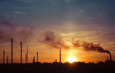 Глобализация может подорвать международные усилия по снижению выбросов парниковых газов