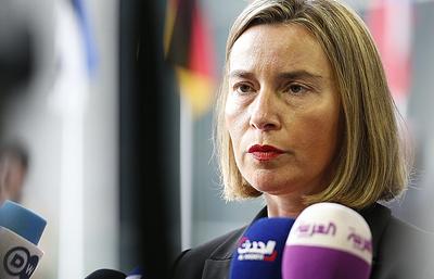 ЕС и Иран договорились в кратчайшие сроки реанимировать ядерную сделку без США