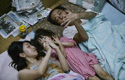 "Парадокс ""Короеда"": почему на Каннском фестивале победил фильм ""Магазинные воришки"""