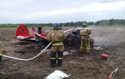 Катастрофы легкомоторных самолетов в России с 2017 года. Досье