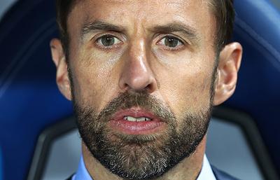 Саутгейт: судья проявил непоследовательность, назначив пенальти в ворота сборной Англии