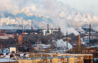 В Омске начал работу центр экологического мониторинга воздуха