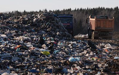 Почти четверть муниципалитетов Подмосковья перезаключили договоры на вывоз мусора