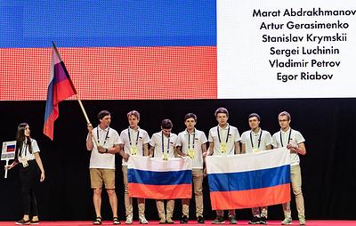 Советы и планы школьников, завоевавших медали Международной математической олимпиады