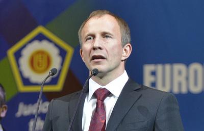ЧЕ по дзюдо в рамках Европейских игр пройдет в индивидуальном и командном форматах