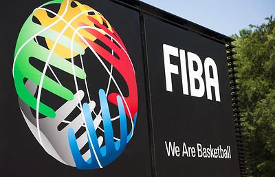 FIBA дисквалифицировала 10 филиппинских баскетболистов за драку в отборочном матче к ЧМ