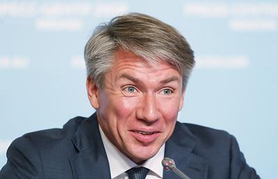 Сорокин: около 35 тысяч людей внесли вклад в развитие волонтерского движения в России