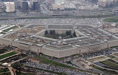 Пентагон объявил о выделении Украине $200 млн долларов на покупку техники и подготовку