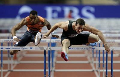 Легкоатлет Шубенков считает медали более важными, чем обновление рекордов