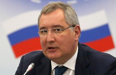 """Рогозин сообщил о начале строительства ракеты """"Союз-5"""""""