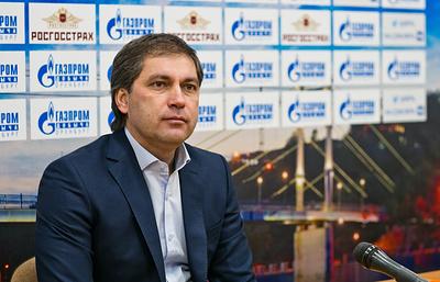"""Тренер: """"Ротор"""" не мог не победить при такой прекрасной атмосфере на """"Волгоград-Арене"""""""
