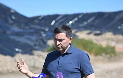 Глава Минприроды РФ примет участие в экологическом субботнике в Ингушетии
