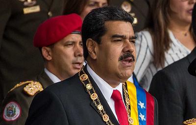 Покушения на латиноамериканских лидеров. Досье
