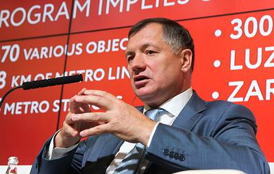 Москва с начала 2018 года построила 3,3 млн кв метров недвижимости