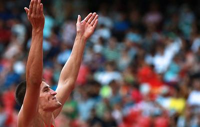 Российский десятиборец Шкуренев завоевал серебро чемпионата Европы по легкой атлетике