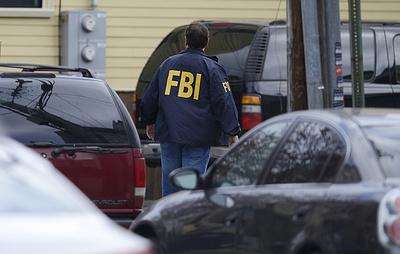 Источник: задержанные в США за интернет-мошенничество могут быть гражданами России