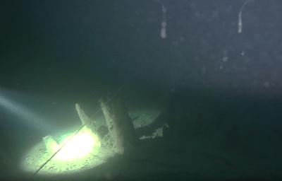 Ученые: найденный на дне моря у Крыма корабль мог быть римским торговым судном II века