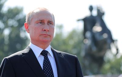 Путин поручил доработать и внести в Госдуму законопроект, касающийся подготовки к ЧЕ-2020