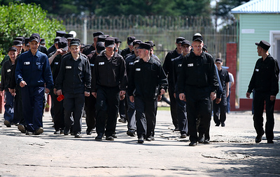 В Подмосковье пересмотрят приговоры почти 900 осужденных