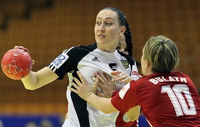 Серебряный призер ОИ гандболистка Постнова объявила о завершении карьеры