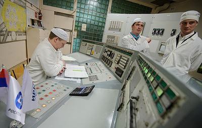 Росатом поставит в Германию изотоп для создания эталона массы нового поколения