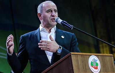 Глава КЧР объявил 21 августа нерабочим днем в регионе в связи с праздником Курбан-байрам