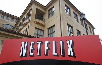 Финансовый директор Netflix Дэвид Уэллс объявил об отставке