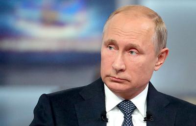 Путин выразил соболезнования в с связи со смертью бывшего премьер-министра Индии