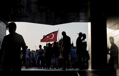 Bloomberg: США могут ввести дополнительные санкции в отношении Турции