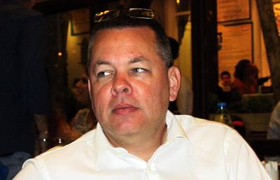 Турецкий суд вновь не удовлетворил апелляцию об освобождении пастора Брансона
