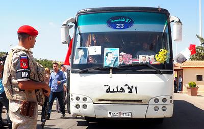 Путин призвал оказывать помощь для возвращения в свои дома сирийских беженцев