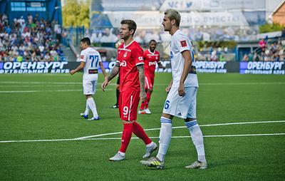 """Смолов заявил, что хотел бы после """"Локомотива"""" перейти в европейский клуб"""
