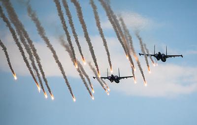 Более 30 самолетов Центрального военного округа начали перебазирование в рамках проверки