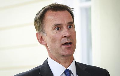 Великобритания призвала ЕС обеспечить выполнение пакета санкций против РФ