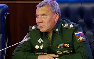 """Борисов: контракт на поставку танков """"Армата"""" подписан, машины поступают в войска"""