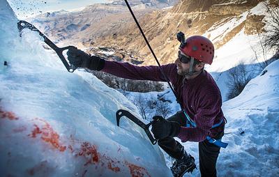Федерация альпинизма России в 2018 году подготовит вдвое больше инструкторов