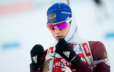Юрлова-Перхт выступит во всех гонках на чемпионате мира по летнему биатлону