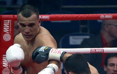 Россияне Власов и Файфер примут участие во Всемирной боксерской суперсерии