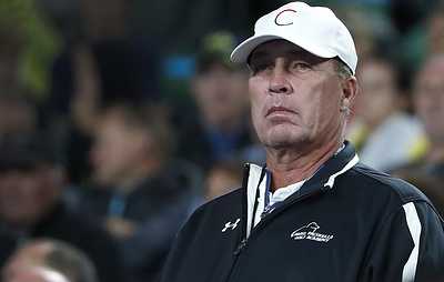 СМИ: бывшая первая ракетка мира Лендл стал тренером немецкого теннисиста Зверева