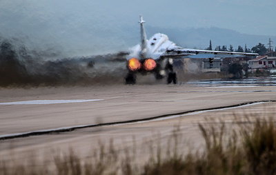 Российские базы в Сирии будут оснащены автоматизированными средствами контроля